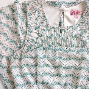Candies funky summer dress size M